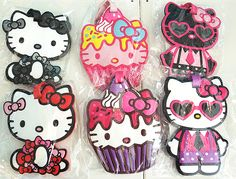 Hello Kitty & Friends Totes And Accessories – JapanLA