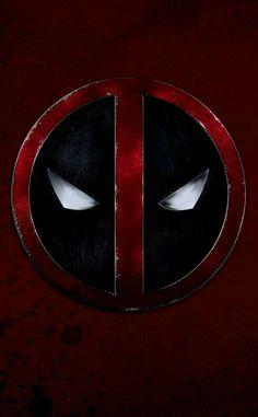 Deadpool logo More at Uploaded by user Deadpool Symbol, Deadpool Y Spiderman, Deadpool Fan Art, Deadpool Funny, Deadpool Movie, Deadpool Facts, Deadpool Painting, Deadpool Cake, Deadpool Quotes