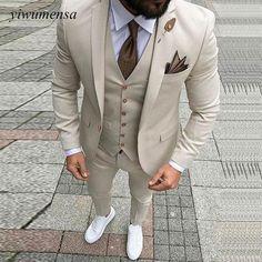 Mens Fashion Blazer, Suit Fashion, Fashion Clothes, Fashion Sale, Fashion Outlet, Fashion For Men, Fashion Rings, Runway Fashion, Groom Fashion