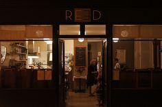 Paris resto to try: Reed Restaurant Paris 7th Arrondissement