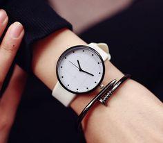 $4.86 (Buy here: https://alitems.com/g/1e8d114494ebda23ff8b16525dc3e8/?i=5&ulp=https%3A%2F%2Fwww.aliexpress.com%2Fitem%2FNew-Fashion-Watch-Unisex-Style-Quartz-Watch-Casual-High-Quality-Women-Men-Popular-Leather-Strap%2F32792130664.html ) New Fashion Watch