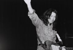 Rory Gallagher at Ulster Hall, Belfast (1973)