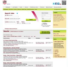 1000 Images About Job Search Search Engines On