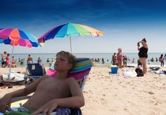 Sam chilling at Virginia Beach on a 100 degree day.  The water was gloriously chilly and quickly cooled us down.  Shot in Virginia Beach with my Sony RX100IV.  #Virginia #VirginiaBeach #beach #beautiful #instagoodmyphoto #justgoshoot #passionpassport #worldtravelbook #natgeo #photooftheday #hdr #AuroraHDR #lovetheworld #letsgoeverywhere #lifewelltravelled #sonyimages #beautifuldestinations #lonelyplanet #travelstoke #beautifulplaces #wanderlust #instagood #iglobal_photographers