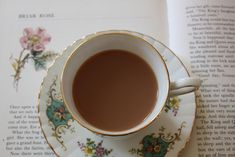 I just had a really fun tea party, or rather what started out as a fancy tea party and ended up as more of a dance party. {credit to this pic is an account on t Tea Love, Tea And Books, Fancy, Book Worms, Tea Party, Tea Cups, At Least, Delicate, Mugs