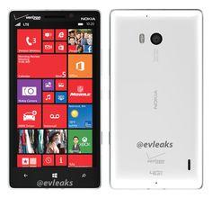 Se filtra imagen del posible nuevo smartphone Nokia Lumia 929