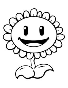 Plants vs Zombies Coloring Pages. Hi, coloring pages lovers! Do you know plants vs zombies? Yes, it is a popular game with several attractive characters of zomb Free Coloring Sheets, Coloring Pages To Print, Free Printable Coloring Pages, Coloring Pages For Kids, Coloring Books, Plants Vs Zombies, Zombies Vs, Zombie Birthday Parties, Zombie Party