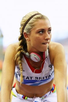 Laura Trott (British cyclist and Olympic champion)