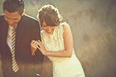 {La boda de un fotógrafo nupcial... que duró dos días} - {Love Notes} Las Notas de amor de Vintage & Chic