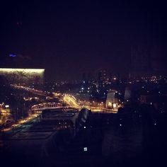 #gdansk #night #shipyard