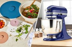 Only the best of the best when it comes to cookware, bakeware, kitchen tools, and more. Kitchen Shop, Kitchen Tools, Kitchen Gadgets, Kitchen Products, Stainless Steel Pans, Kitchen Linens, Minimalist Poster, Kitchen On A Budget, How To Make Bed