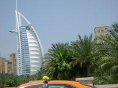 Burje Al-Arab Dubai