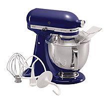 KitchenAid Cobalt Blue Artisan® Stand Mixer