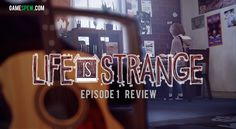 We reviewed Episode 1 of Dontnod's brand new episodic adventure, Life is Strange. We've gotta say, it's rather awesome.