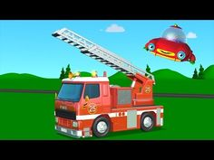 Fun Toy Trucks Coloring Book: For Boy's Ages 4 to 8 Years Old Toy Trucks, Fire Trucks, Books For Boys, 8 Year Olds, Cool Toys, Coloring Books, Age, Film, Walmart