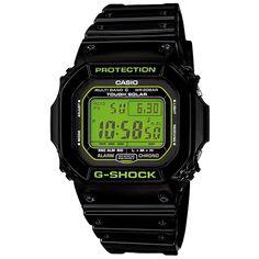Gshock GW-M5610B-1JF