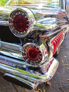 1962 Dodge Polara 500 2 Door Hardtop