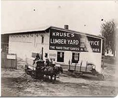 Kruse Lumber has been on the 100 block of Street NE (formerly Winona Street) in Rochester, MN since Rochester Minnesota, Yard, History, Street, Nice, Patio, Historia, Courtyards, Nice France
