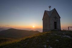 La Vedetta, Monte Grappa. by Cesare Simioni on 500px