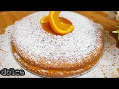 Ai portocala! Faceți acest tort incredibil de delicios, rapid și ușor - YouTube Cake Youtube, Galette, Yummy Cakes, Biscotti, Vanilla Cake, Ethnic Recipes, Easy, Desserts, Food