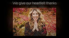 Must Watch: Uplifting Thanksgiving Video Renews American Pride. Get a free Thanksgiving prayer to say at your holiday table. Plus a free ebook filled with short messages of thanks and caring to use everyday. Thanksgiving Videos, Thanksgiving Messages, Thanksgiving Prayer, Short Messages, American Pride, Holiday Tables, Make It Simple, Thankful, Watch