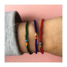 いいね!276件、コメント4件 ― ANNI LU Jewelryさん(@_anni_lu_)のInstagramアカウント: 「ANNI LU news for ladies and gentlemen 💚💙❤️ Available in two sizes // In stores very soon // #annilu」