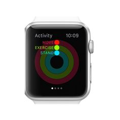 Pin for Later: Should You Ditch Your Fitness Tracker For an Apple Watch? It Keeps Tabs on All Your Activity Automatically