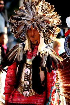 Native dancer at the American Indian Heritage Celebration at the NC Museum of History, Raleigh, NC. Native American Regalia, Native American Beauty, American Indian Art, Native American History, Indian Pow Wow, Native Indian, Arte Plumaria, Nativity, Powwow Regalia