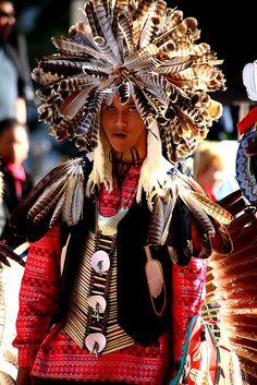 Native Dancer | Flickr - Photo Sharing!