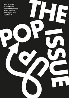The Pop-Up Issue