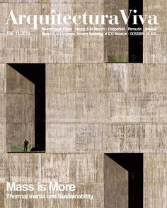 Arquitectura Viva. Nº 168. 11/2014. Sumario: http://www.arquitecturaviva.com/en/Shop/Issue/Details/387. No catálogo: http://kmelot.biblioteca.udc.es/record=b1179679~S1*gag
