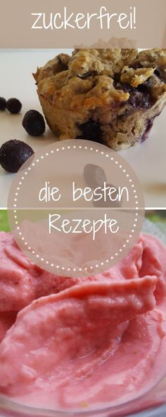 243 Best Rezepte Frühstueck images in 2020 Low Carb Sweets, Healthy Sweets, Easy Healthy Recipes, Baby Food Recipes, Healthy Snacks, Delicious Recipes, Bolos Low Carb, Paleo Dessert, Low Carb Keto