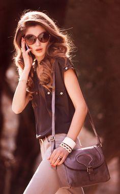 Shopping prendas perfectas para una working girl