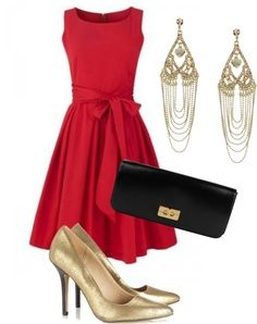 christmas outfits 26 #outfit #style #fashion