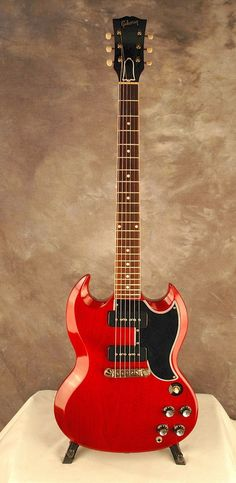 Gibson 1962 SG Special | ronsvintage.com