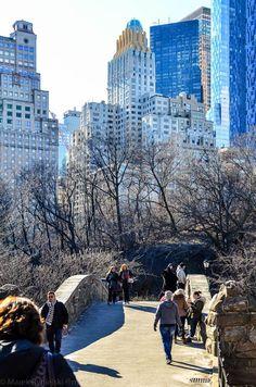 Central Park #newyork #NYC today