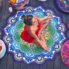 Mandala Yoga Mats