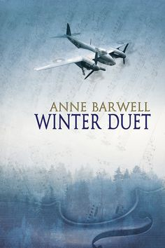 Guest Author - Anne Barwell