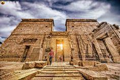 Philae - Isis Temple Aswan
