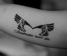 Placebo tattoo