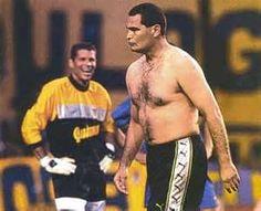 Oscar Cordoba...