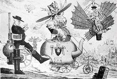 карикатура на политиков викторианской эпохи - Поиск в Google