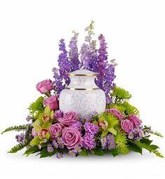 Funeral Flowers: Meadows of Memories