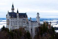 Descubra a Rota Romântica na Alemanha  Guia Viajar Melhor
