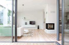Interview de Holger HEID, responsable produits chez WeberHaus - Une maison adaptée et design construite en 3 mois