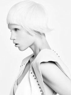 Hair by Errol Douglas