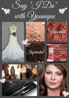 Younique by Sharon Wilton Uplift. Empower. Validate. http://www.youniqueproducts.com/Traceyslookatmelashes