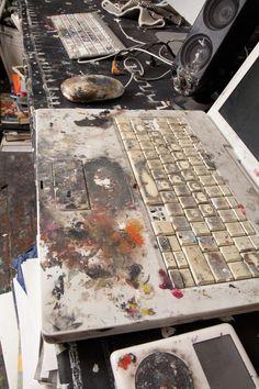 Studio Life—Francesca Dimattio