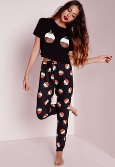https://www.missguided.co.uk/clothing/category/nightwear/christmas-pudding-pyjama-set-black
