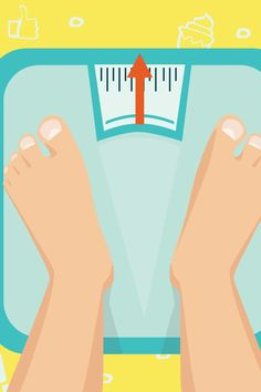 The key to long-term weight loss may surprise you